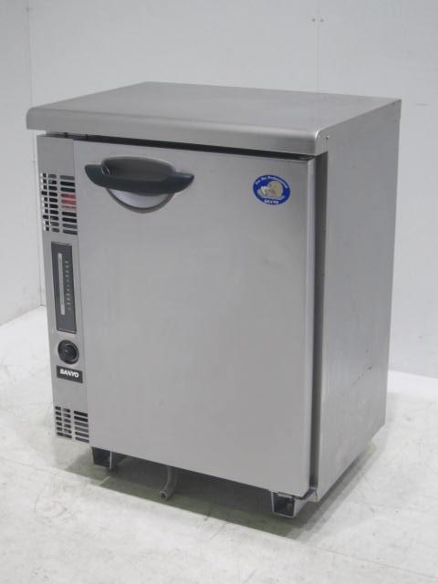 パナソニック 1ドア冷凍コールドテーブル SUF−G641A
