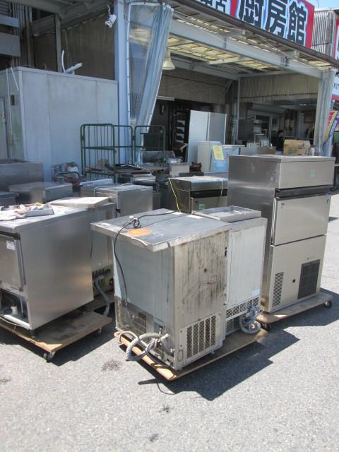 bin180530112338002 製氷機の買取