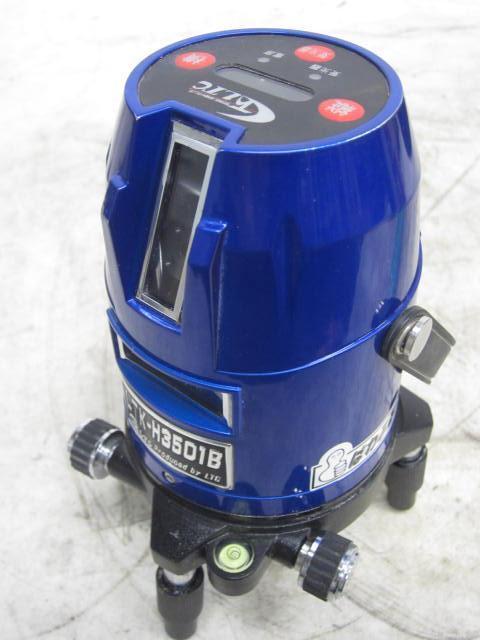 テクノ販売  ハイパワーラインレーザー鉛直シリーズ LTKH3501B