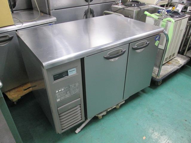 Panasonic 冷蔵コールドテーブル SUR-K1271SA