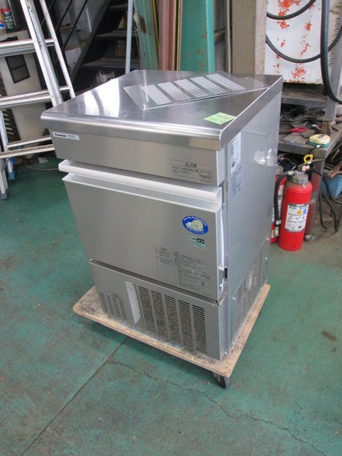 bin180531152440002 製氷機の買取