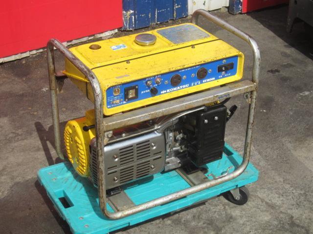 bin180606131915002 発電機の買取