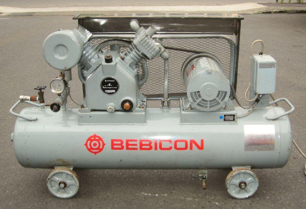 bin180615144504002 工場用コンプレッサーの買取