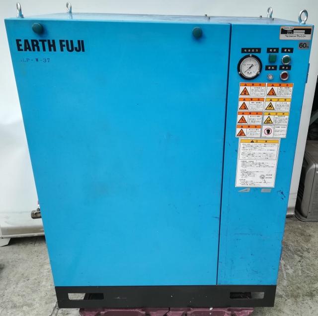 bin180619185008002 工場用コンプレッサーの買取