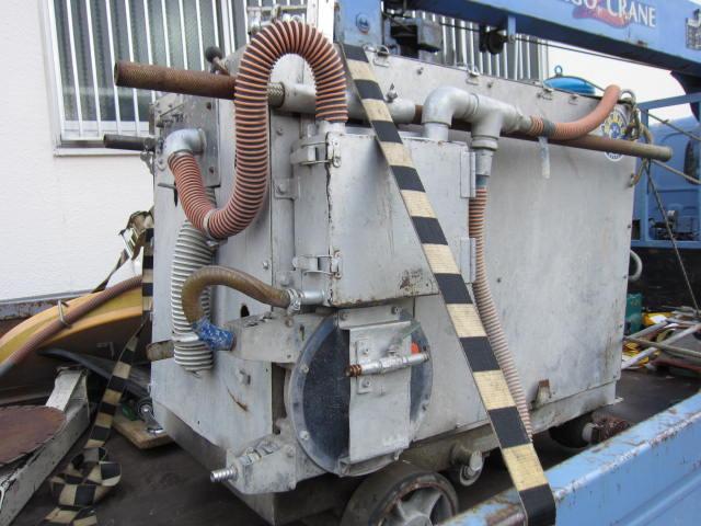 クライム  コンクリートカッター  LN-40COU