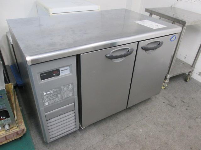 Panasonic 冷蔵コールドテーブル SUR-K1271S
