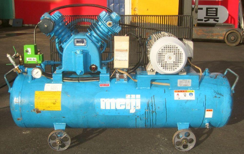 bin180829143349002 工場用コンプレッサーの買取