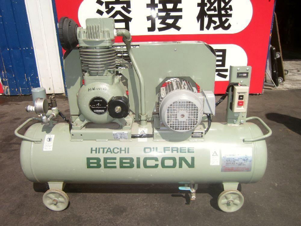 bin180906134107002 工場用コンプレッサーの買取
