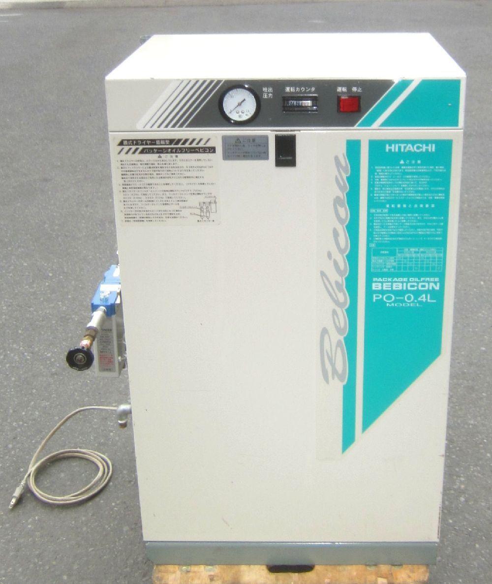 bin180913095429002 工場用コンプレッサーの買取