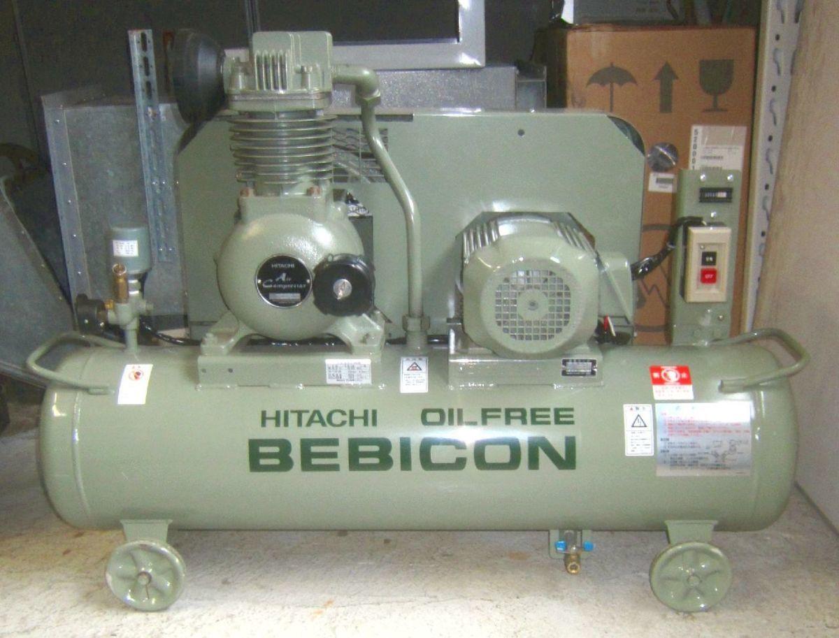 bin180926114047002 工場用コンプレッサーの買取