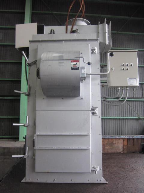 ダイトー  大型焼却炉  AGZ2-900