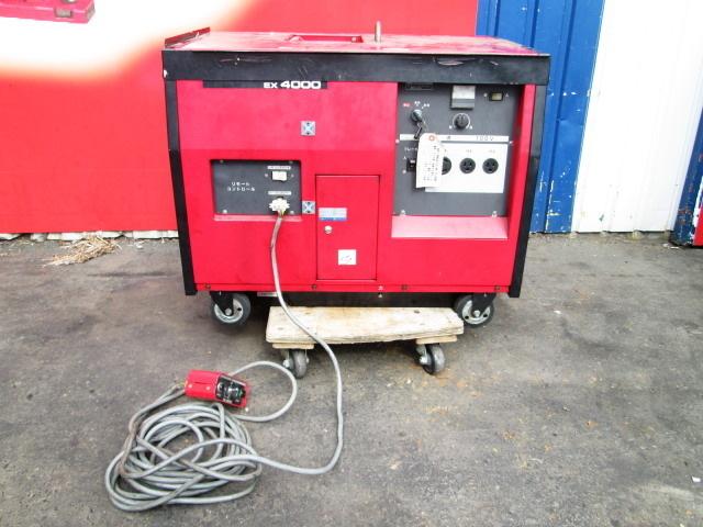bin180927145016002 発電機の買取