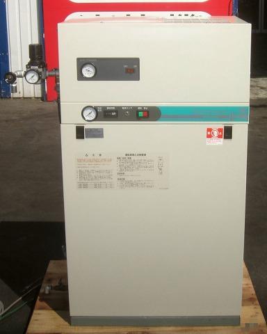bin181017141019002 工場用コンプレッサーの買取