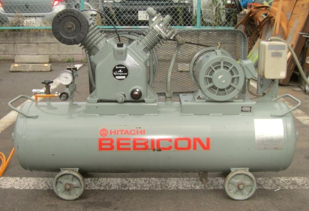 bin181106135705002 工場用コンプレッサーの買取