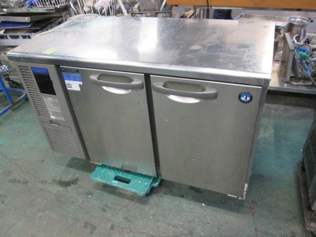 ホシザキ 冷蔵コールドテーブル RT-120MNF