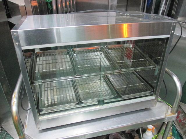 bin181127172649002 冷蔵、冷凍、冷蔵冷凍ショーケースの買取