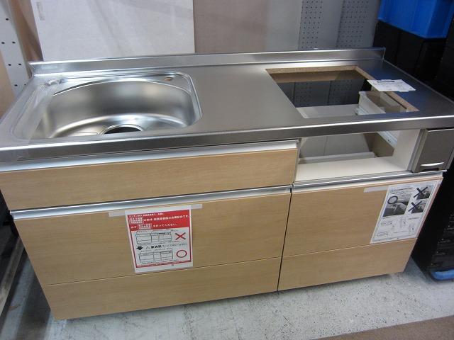 bin181207100336002 シンク、調理台、板金類の買取