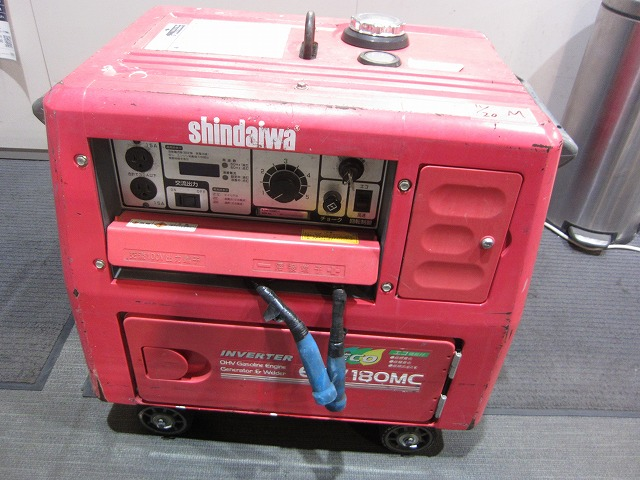 bin181207100823002 発電機の買取