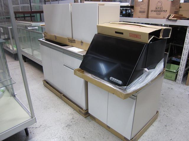 bin181212144408002 シンク、調理台、板金類の買取