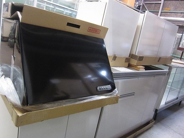 bin181212144814002 シンク、調理台、板金類の買取