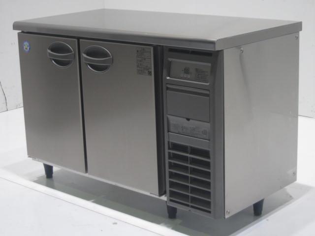 福島工業 冷蔵コールドテーブル YRC-120RM2-R  YRC-120RM2-R