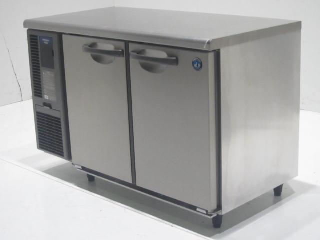 ホシザキ 冷凍コールドテーブル FT-120SNF-E-ML FT-120SNF-E-ML