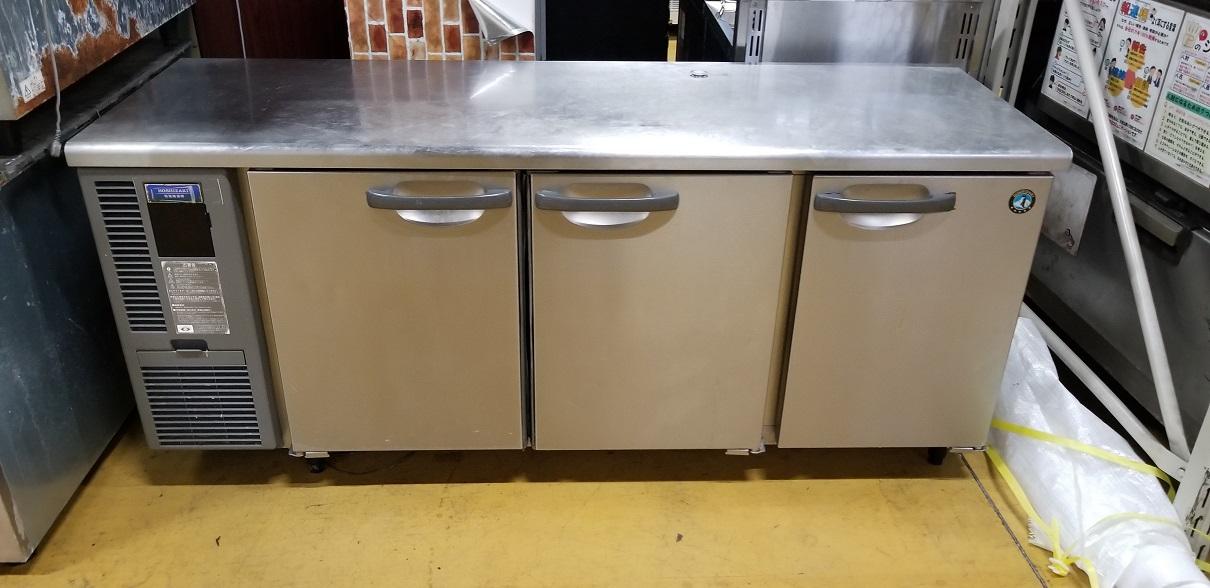 bin181229234625002 縦型冷蔵庫、冷凍庫、冷凍冷蔵庫の買取