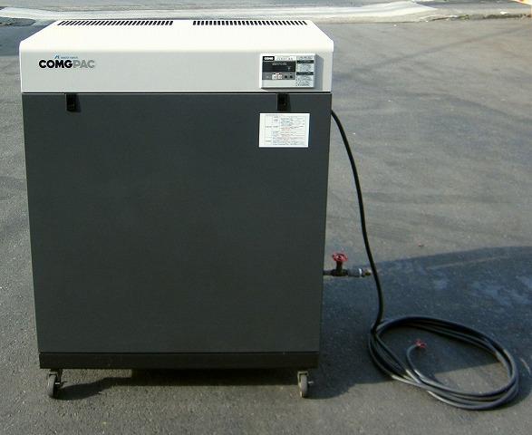 bin190108130711002 工場用コンプレッサーの買取