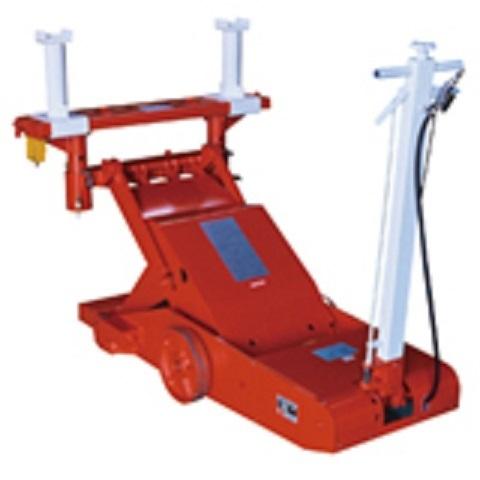 バンザイ 移動式簡易リフト バリーテン�U  VALY-10A