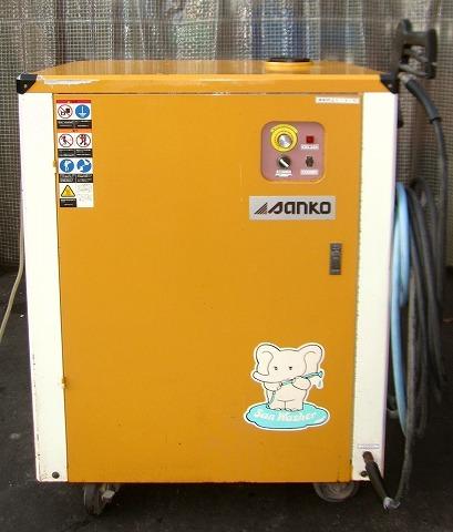 サンコー 温水ワッシャー[80℃/ 900L/h] SW-900-1