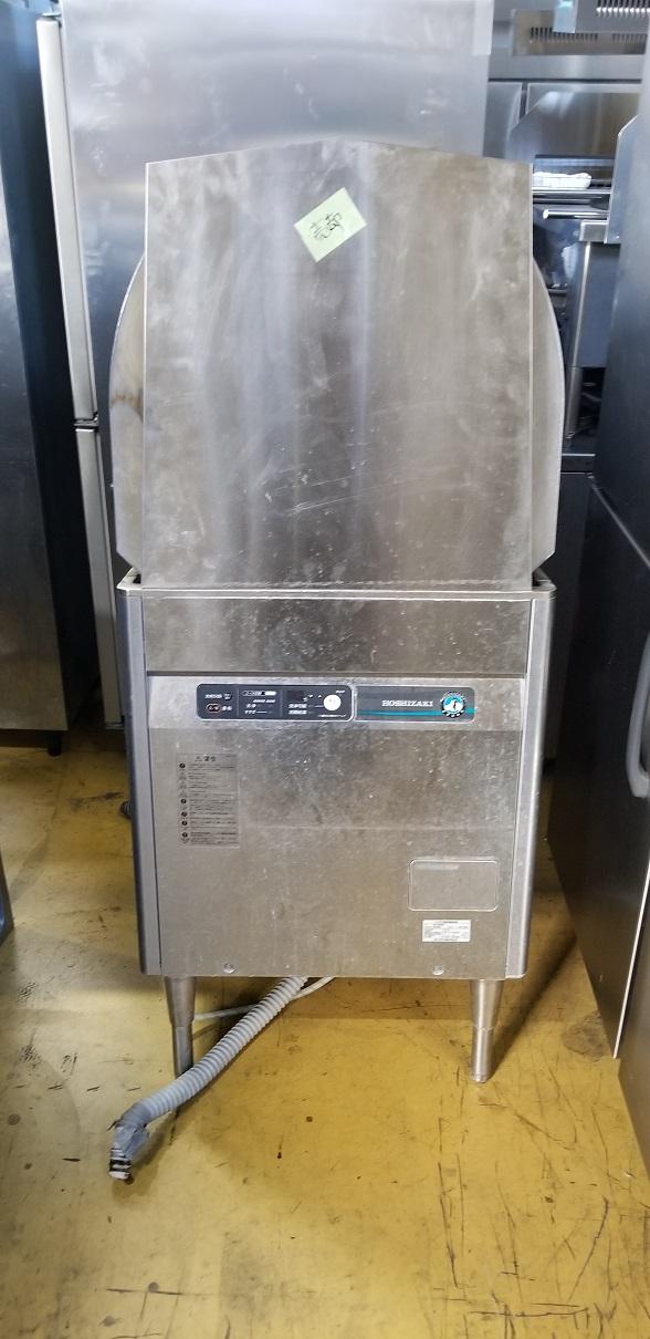 ホシザキ食器洗浄機JWE-450WUB
