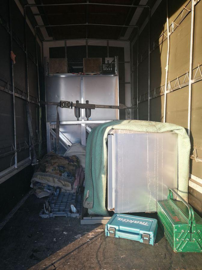 bin190131091901002 縦型冷蔵庫、冷凍庫、冷凍冷蔵庫の買取