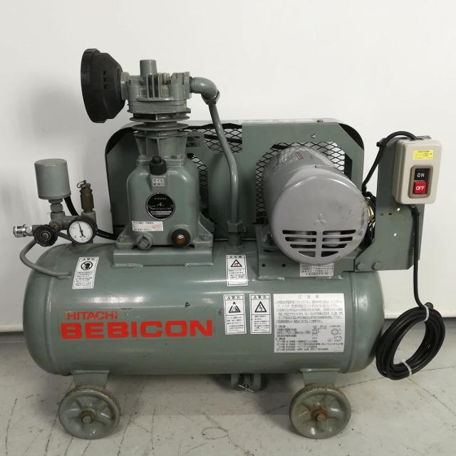 bin190201182640002 工場用コンプレッサーの買取