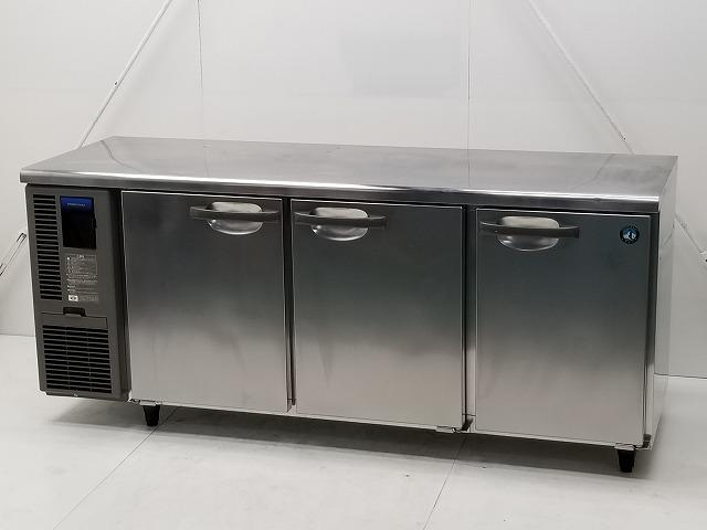 ホシザキ 冷蔵コールドテーブル RT-180MNF