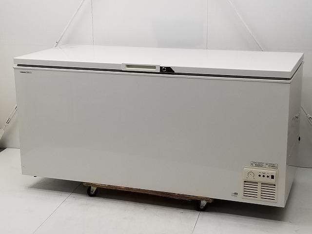 パナソニック 冷凍ストッカー SCR-R63