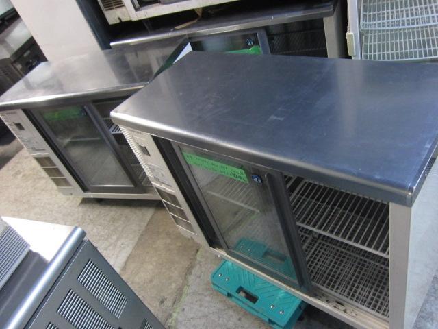 bin190205125559003 冷蔵、冷凍、冷蔵冷凍ショーケースの買取