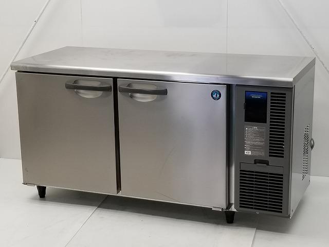 ホシザキ 冷蔵コールドテーブル RT-150SNF-E-R