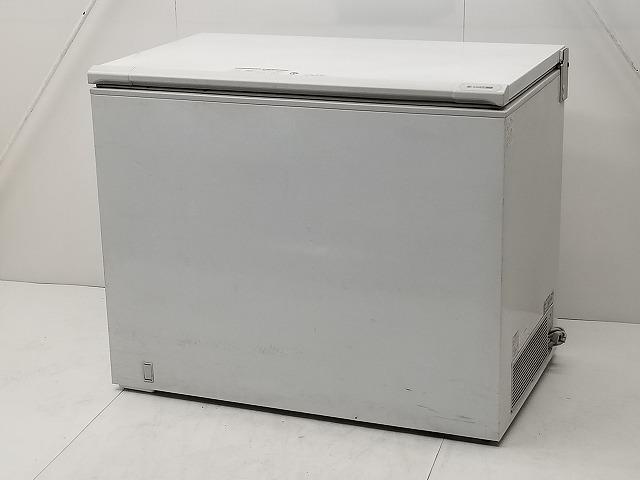 サンデン 冷凍ストッカー SH-360X