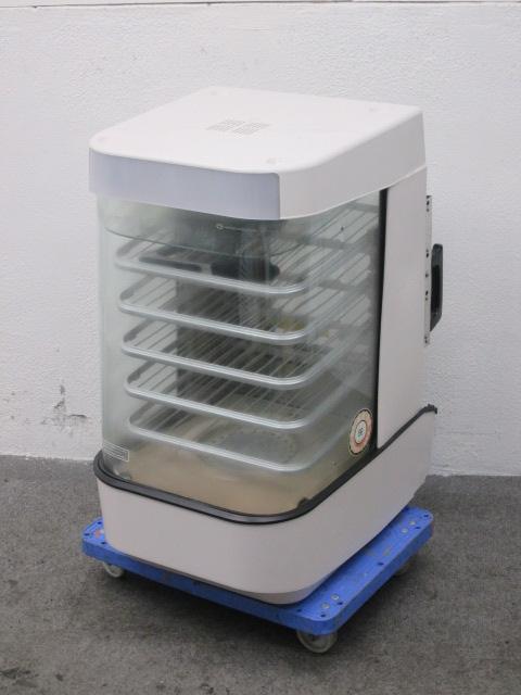 日本ヒーター機器 中華まん蒸し器 MJ45S