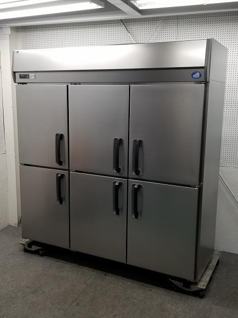 パナソニック 縦型冷蔵庫 SRR-K1861