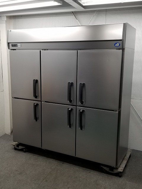 bin190207094546002 縦型冷蔵庫、冷凍庫、冷凍冷蔵庫の買取