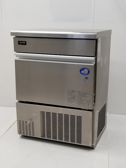 サンヨー 製氷機 SIM-S5500