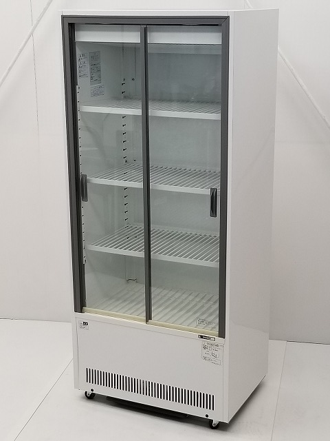 bin190207101310002 冷蔵、冷凍、冷蔵冷凍ショーケースの買取