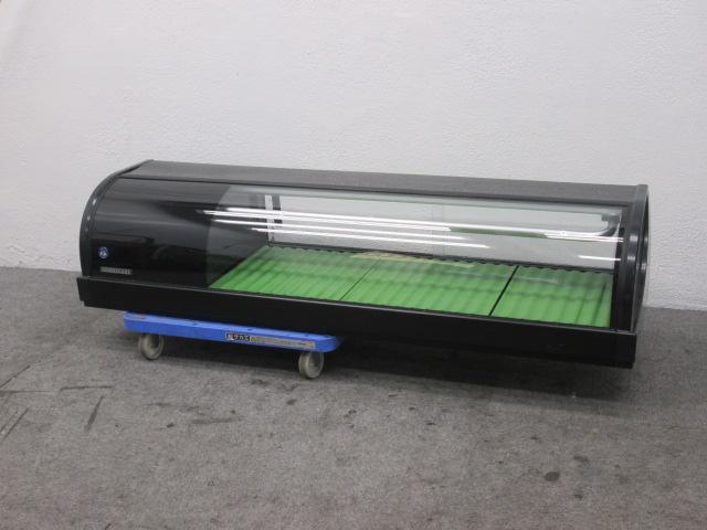 ホシザキ 冷蔵ネタケース HNC-120B-L-B
