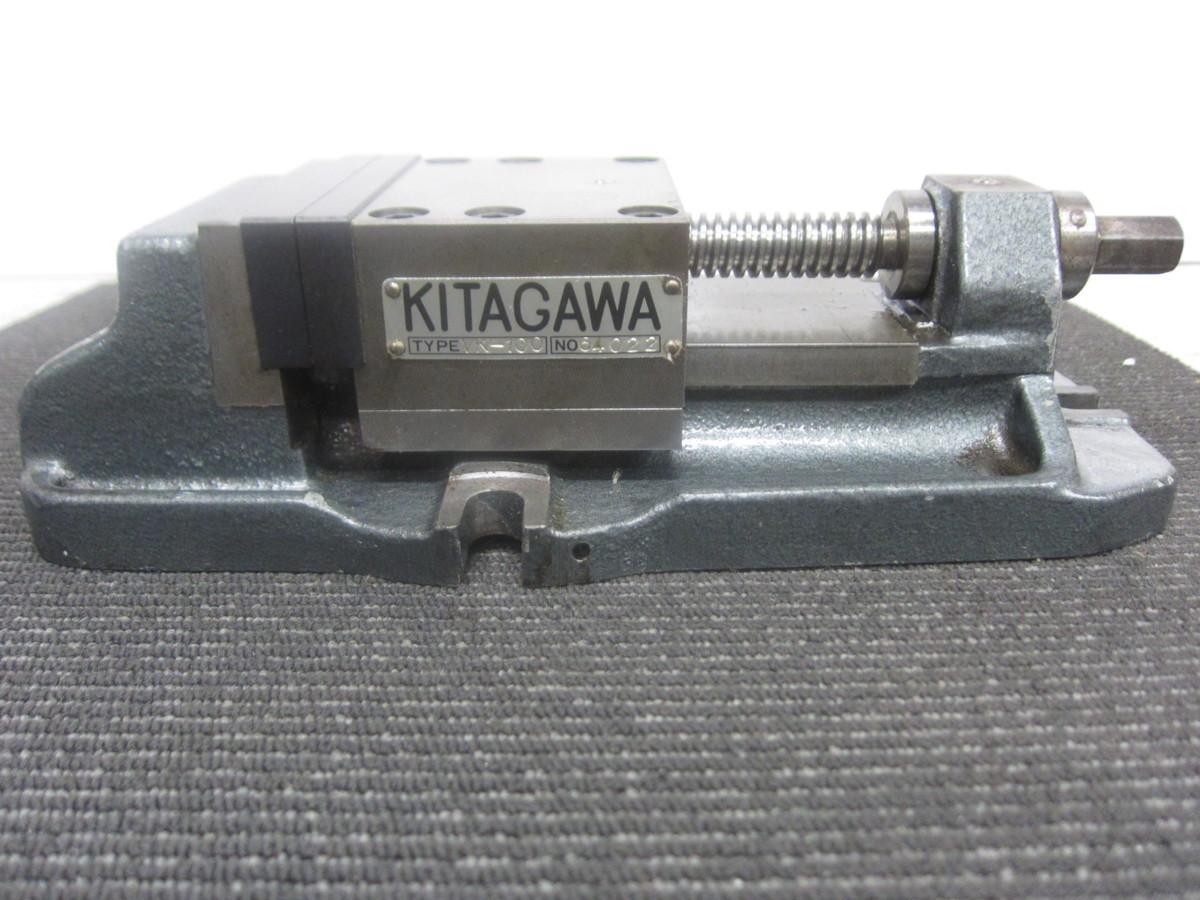 KITAGAWA マシンバイス VK-100