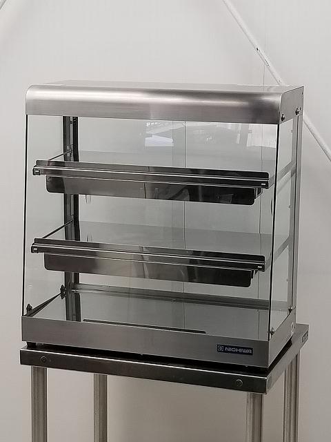 bin190307112240002 冷蔵、冷凍、冷蔵冷凍ショーケースの買取