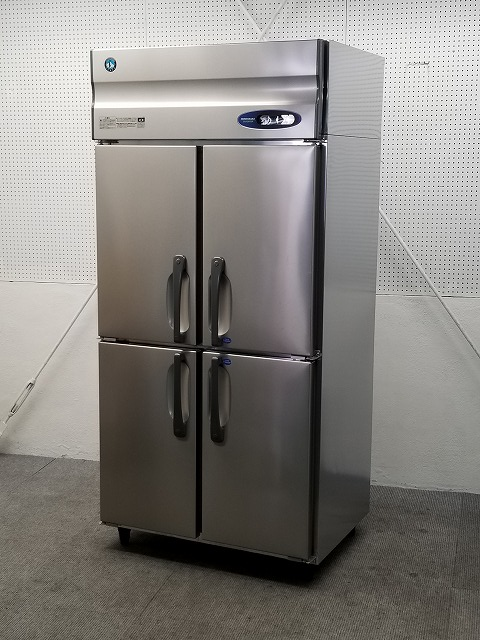 bin190307121326002 縦型冷蔵庫、冷凍庫、冷凍冷蔵庫の買取