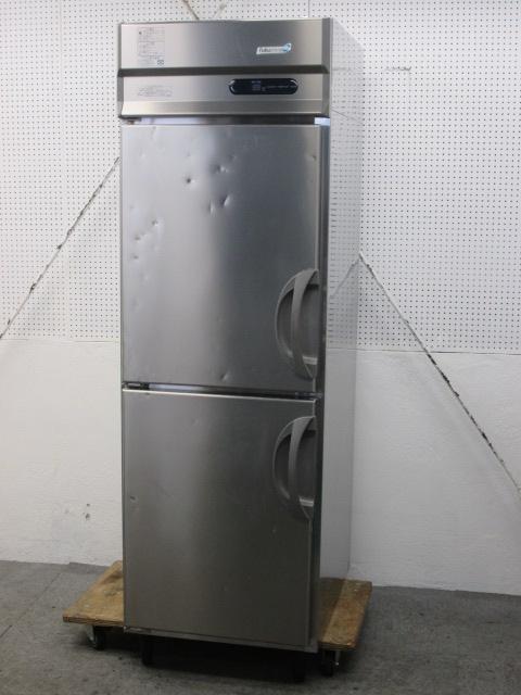 福島工業 タテ型うどん熟成庫 UND-060MM3