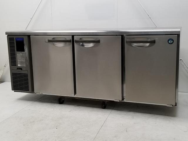 ホシザキ 冷蔵コールドテーブル RT-180SNF