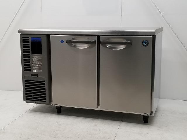 ホシザキ 冷凍冷蔵コールドテーブル RFT-120SNF